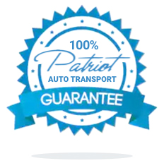 We deliver your vehicle